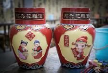 绍兴黄酒城---非遗文化体验