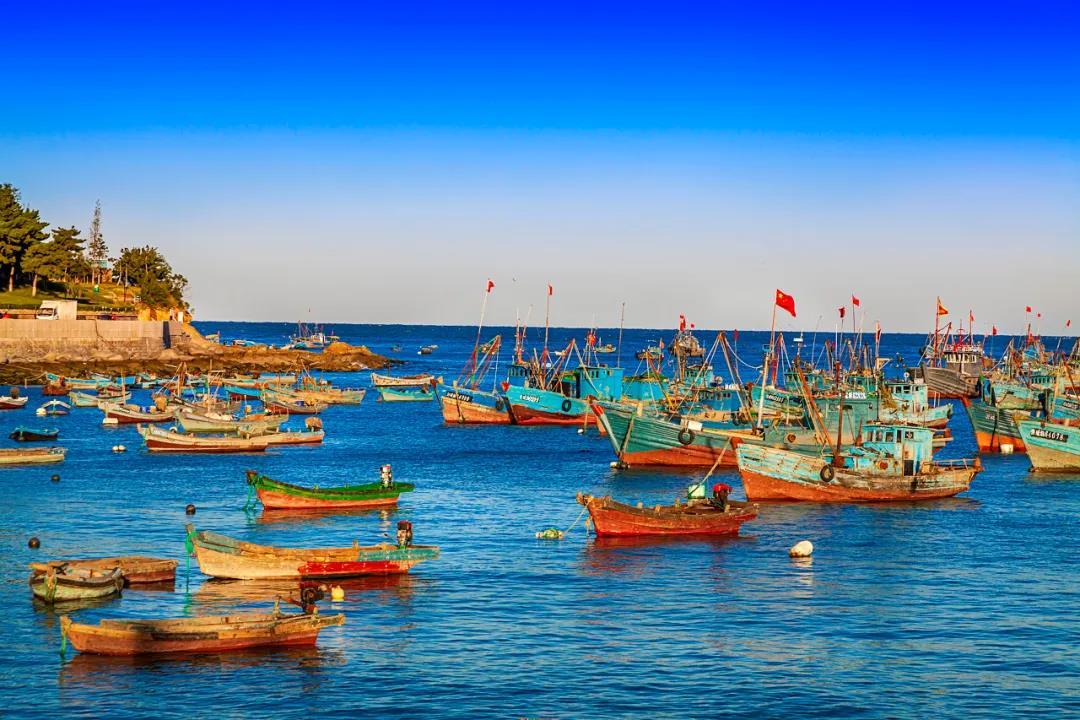 威海这座海滨慢城,比青岛安静,比三亚便宜,安逸得让人想在这里养老!