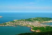 爱上那一抹蓝——嵊泗离城、慢岛、微生活五日